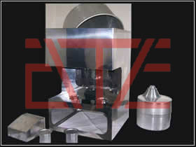 carcaça viscosimetro